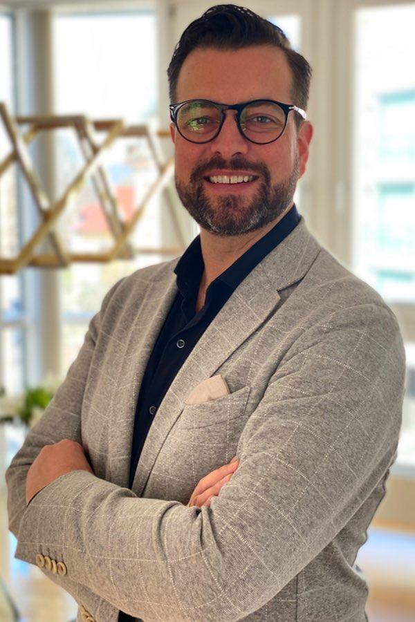 Matthias Bieringer: Anwalt für Arbeitsrecht