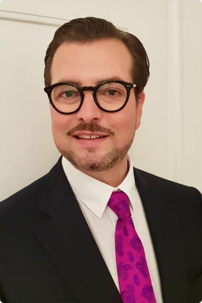 Matthias Bieringer: Arbeitsrecht Mannheim