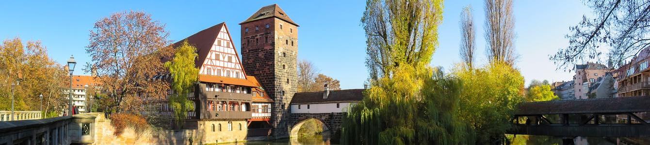 Kanzlei für Arbeitsrecht in Nürnberg